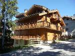 Apartment Virages rapides to rent in Courchevel 1850
