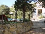 Villa / maison vauvenargues à louer à vauvenargues
