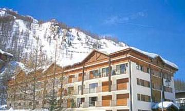 Frankrijk : PAK602 - Chaussers de ski