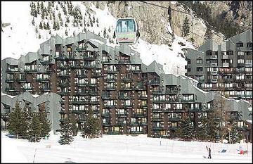 Appartement Val d'isère - la daille à louer à Val d'Isère