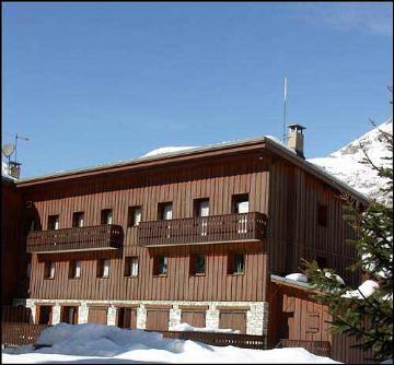 Villa / Maison Val d'Isère