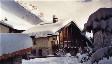 Chalets Val d'isère village to rent in Val d'Isère