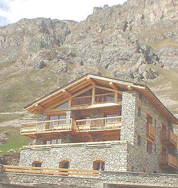 Appartement Val d'isère à louer à Val d'Isère