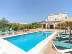 Villa / Maison Botin à louer à Comares