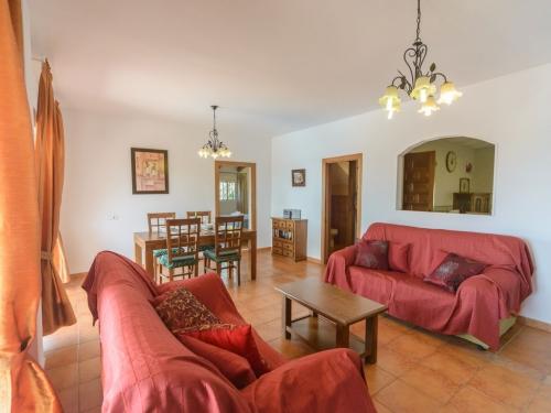 Séjour dans une maison : costa del sol