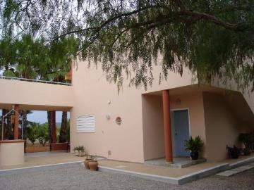 Villa / maison ibiza à louer à sant llorenç de balafia