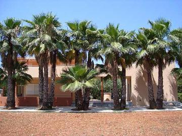 Location villa / maison ibiza