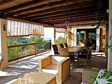Property villa / house cala d'hort