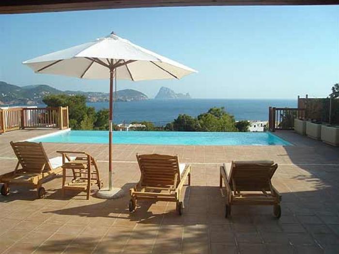 Villa / Haus Ibiza zu vermieten in Sant Josep de Sa Talaia