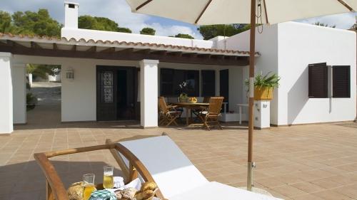 Réserver villa / maison ibiza