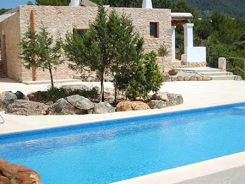 Spain : IBZ401 - Ibiza
