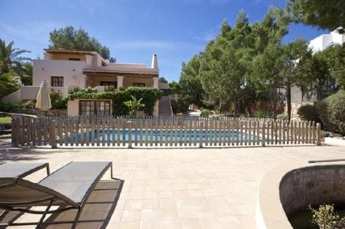 Villa / Maison Ibiza à louer à Sant Josep de Sa Talaia