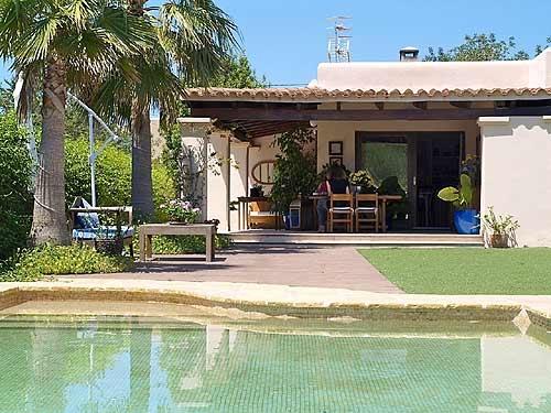 Villa / house Ibiza to rent in Sant Josep de Sa Talaia
