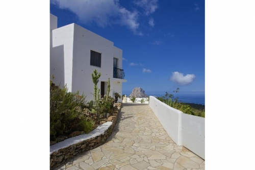 Location villa / maison ibiza