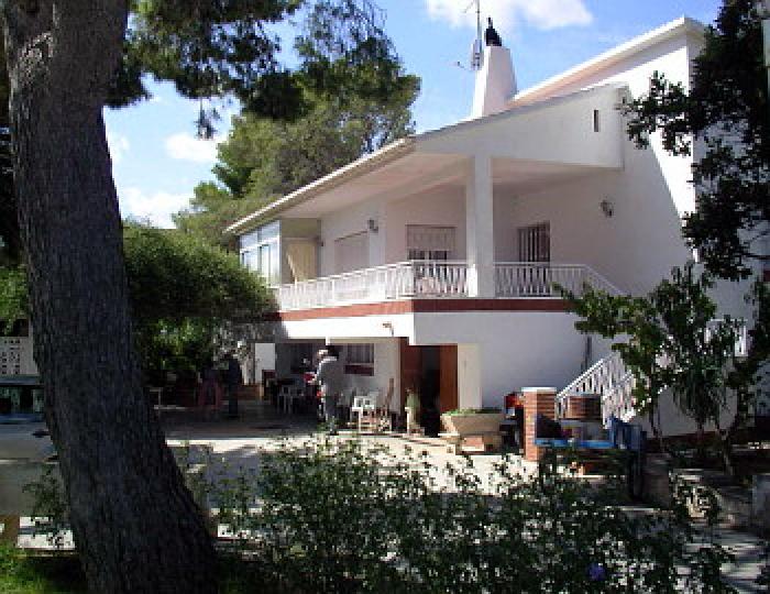 Villa / Maison Karina à louer à Ametlla de Mar
