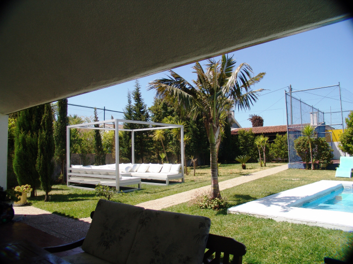 Holiday in house : lisbon