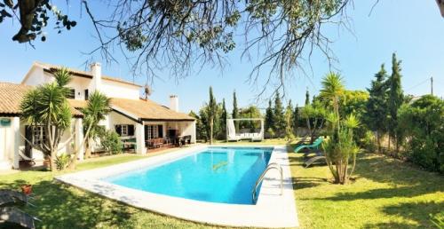 villa à Aroeira