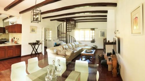 Réserver villa / maison del rio