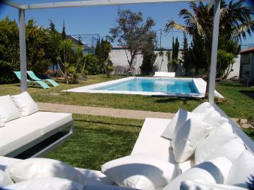Villa / maison del rio à louer à aroeira