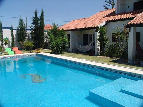 Rental villa / house del rio