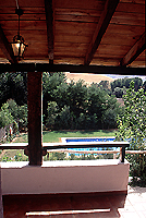 Location villa / maison mitoyenne casas anielas
