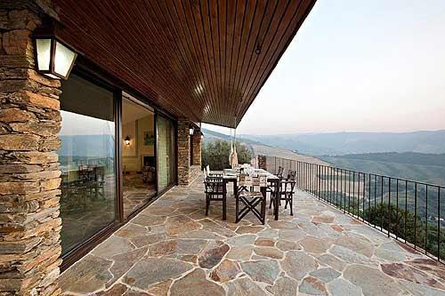 Villa / Maison Asinark à louer à Pinhao