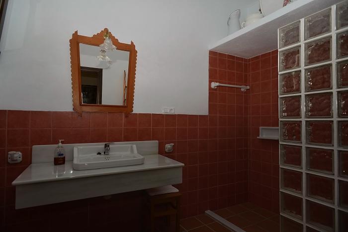 Villa / maison casa pomar à louer à grazalema
