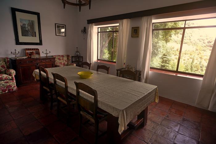 Réserver villa / maison casa pomar