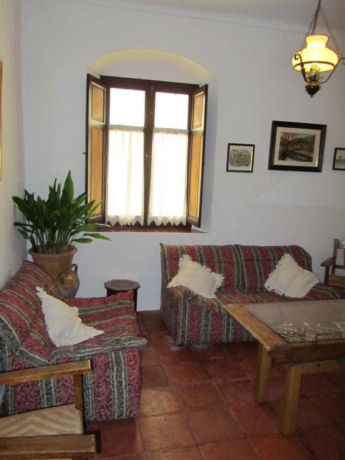 Location villa / maison casa pomar