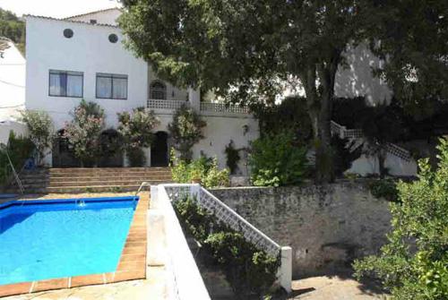 ANC1002 - Casa pomar