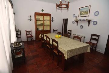 Villa / house casa pomar to rent in grazalema (cadiz)
