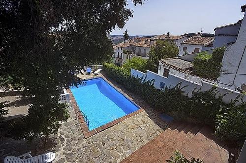 Property villa / house casa pomar