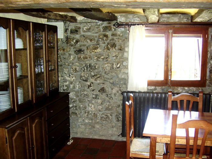 Réserver villa / maison sobreroca 10419
