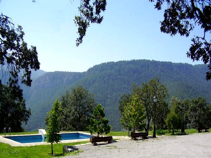 Villa / Haus Sobreroca 10419 zu vermieten in Coll de Nargo