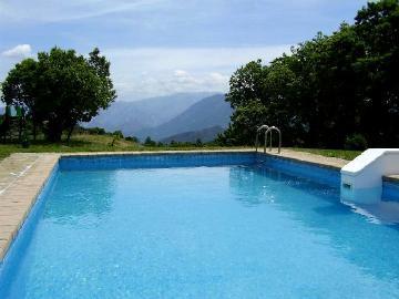 Property villa / house sobreroca 10419