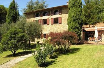 Włochy : RES1401 - Castello di corte 14