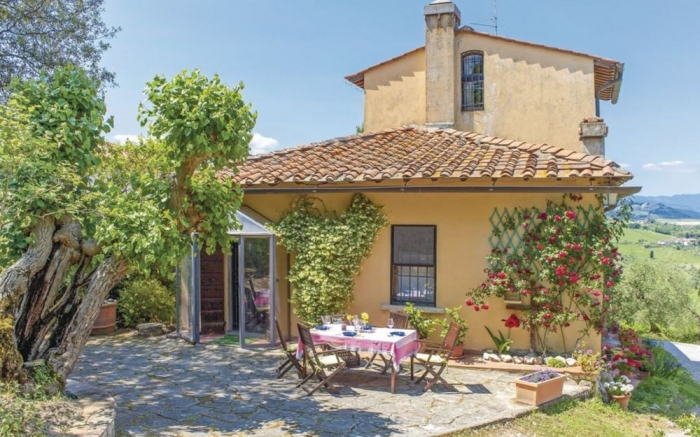Villa / house Tutignano to rent in Pontassieve