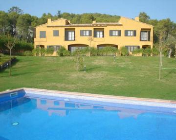 Villa / maison mitoyenne Pastoras à louer à Llafranc