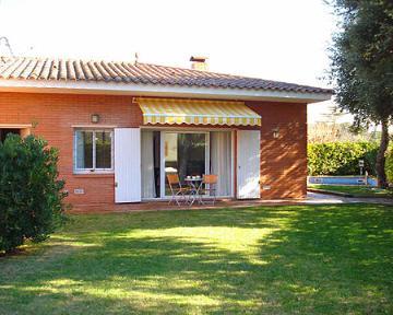 Villa / Maison Amiros à louer à Calella de Palafrugell