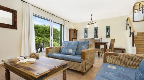 Villa / maison mitoyenne mas pinell 44 à louer à pals - mas pinell