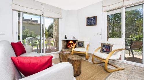 Reserve villa / house diaz