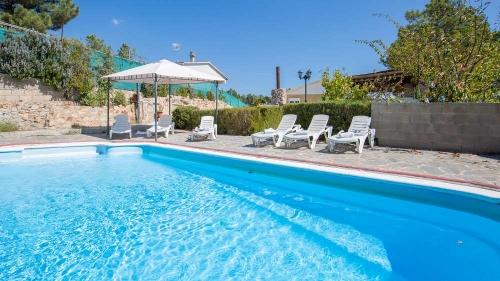 Villa / maison araeli à louer à lloret de mar - aigua viva park