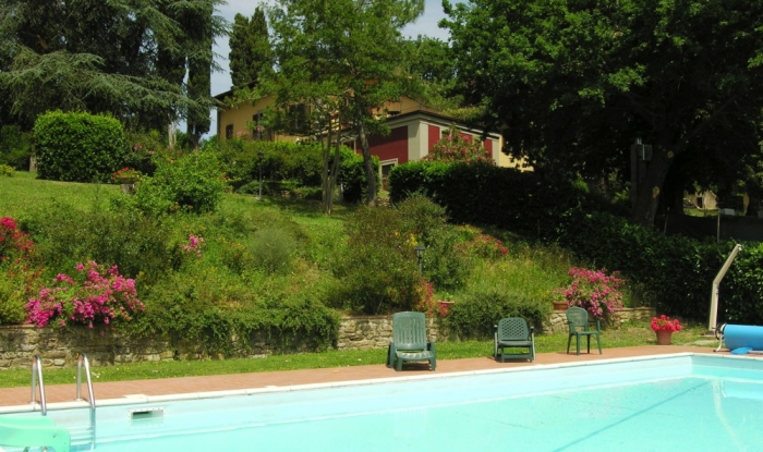 Villa / Haus Vezzano zu vermieten in Borgo San Lorenzo