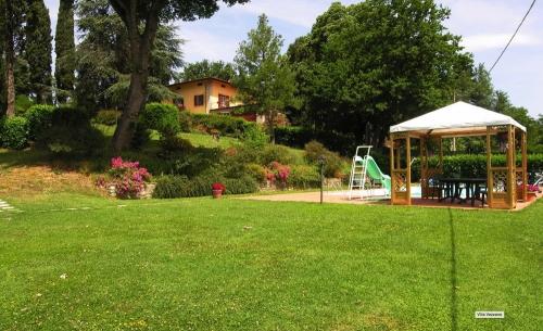 Villa / maison vezzano  borgo san lorenzo