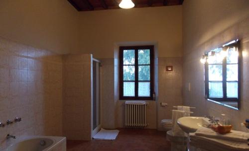 Location villa / maison vezzano