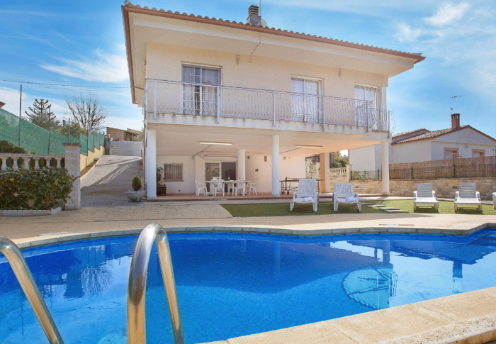 Villa / Casa Brisa