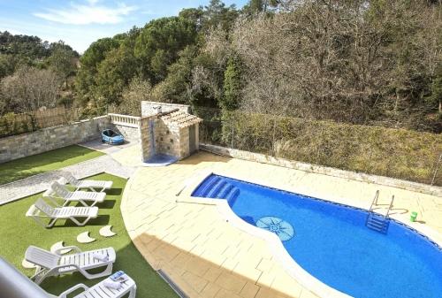 villa / maison brisa
