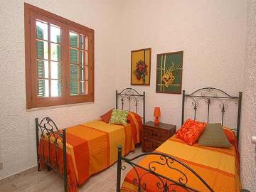 Reserve villa / house les voiles