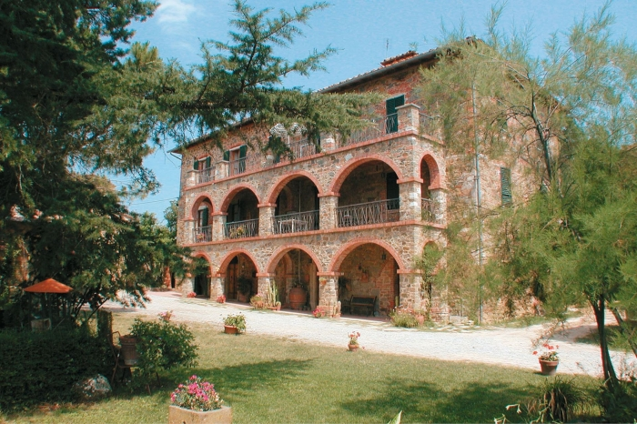 Villa / house Maesta  to rent in Arezzo