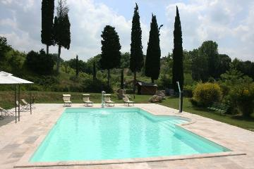 Reserve exceptional property il forna